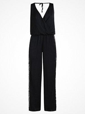 Pyjamas & myskläder - Anna Field Pyjamas black