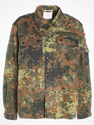 Soniush TAKE ME TO WONDERLAND Tunn jacka camouflage dark women