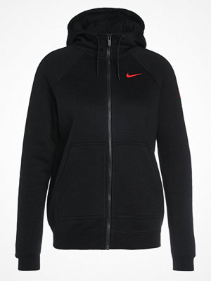 Nike Performance RALLY BERLIN MARATHON Sweatshirt black