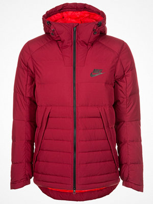 Nike Sportswear Dunjacka team red/university red/black
