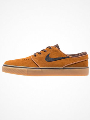 Nike Sb ZOOM STEFAN JANOSKI Sneakers hazelnut/black/baroque brown/light brown