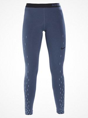 Nike Performance PROWARM Tights thunder blue/black