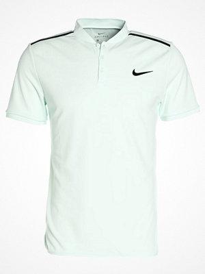 Pikétröjor - Nike Performance ADVANTAGE Funktionströja barely green/black