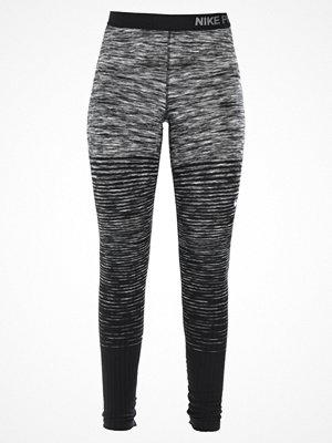 Nike Performance Tights dark grey/black