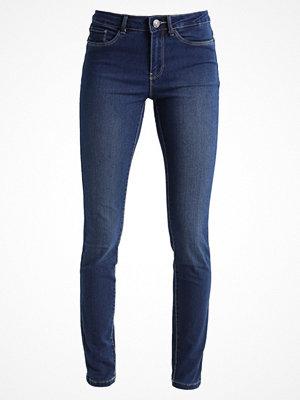 Vero Moda VMSEVEN Jeans slim fit medium blue denim