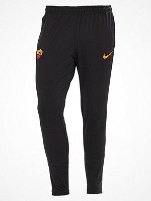 Nike Performance AS ROM  Klubbkläder velvet brown/vivid orange/vivid orange