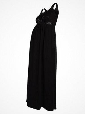 Anna Field MAMA Festklänning black
