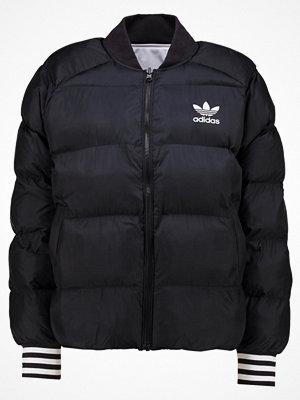 Adidas Originals Vinterjacka black
