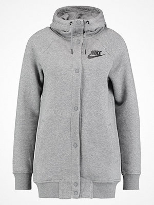 Street & luvtröjor - Nike Sportswear RALLY  Sweatshirt carbon heather