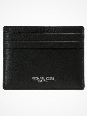 Plånböcker - Michael Kors BRYANTTALL Visitkortsfodral black