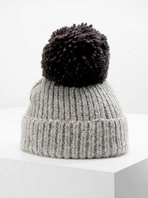 Mössor - Topshop Mössa charcoal