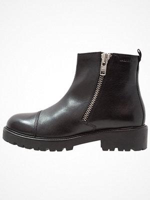 Boots & kängor - Vagabond KENOVA Platåstövletter black