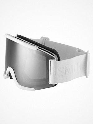 Skidglasögon - Smith Optics SQUAD  Skidglasögon whiteout