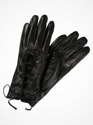 Handskar & vantar - Aldo GLICKSTEIN Fingervantar black