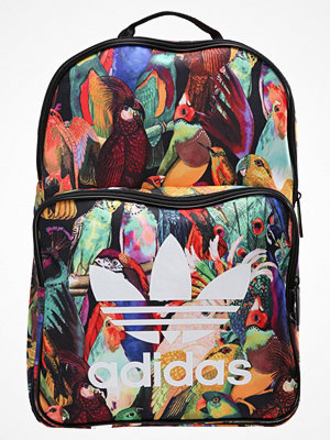 Adidas Originals Ryggsäck multicoloured mönstrad