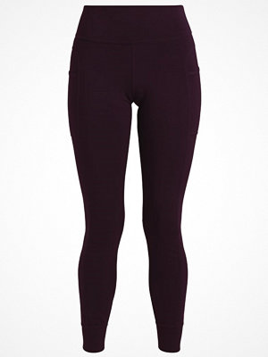 Nike Sportswear Leggings dark purple