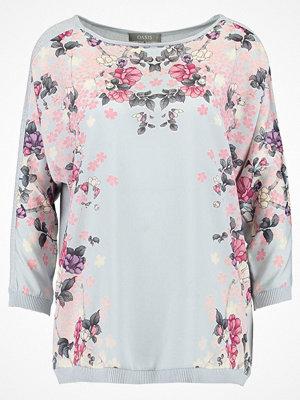 Oasis KIMONO  Stickad tröja multi grey