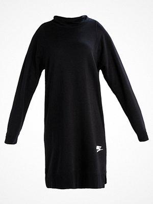 Nike Sportswear MODERN Sommarklänning black/black