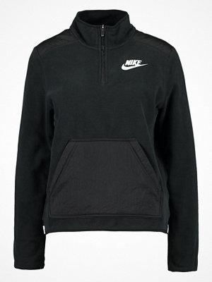 Nike Sportswear POLAR Fleecetröja black/white