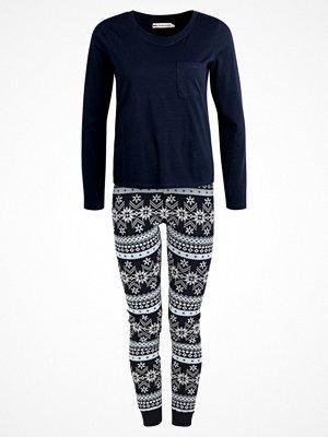 Even&Odd SET Pyjamas dark blue