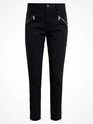 MICHAEL Michael Kors HIRISE ZIP Jeans slim fit black