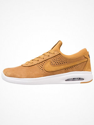 Sneakers & streetskor - Nike Sb AIR MAX BRUIN VAPOR L Sneakers wheat/baroque brown