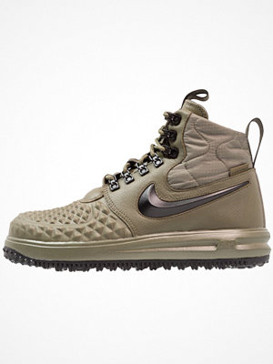Nike Sportswear LF1 DUCKBOOT 17 Höga sneakers medium olive/black/wolf grey