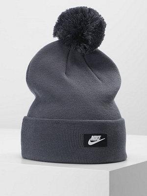 Nike Sportswear BEANIE  Mössa dark grey/white