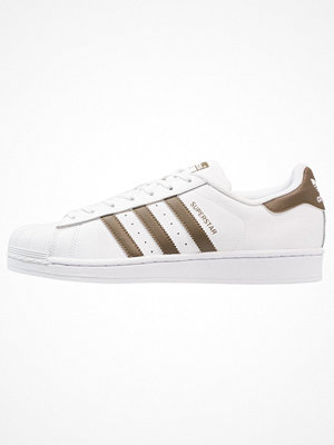 Adidas Originals SUPERSTAR Sneakers footwear white/trace olive
