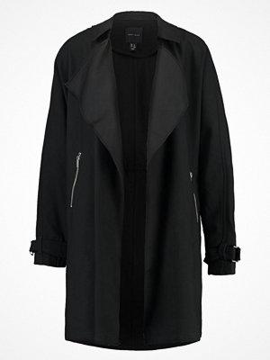 Trenchcoats - New Look BAILEY UPDATE Trenchcoat black