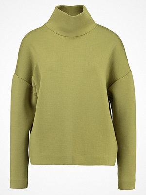 someday. USANNE Sweatshirt shiny pea