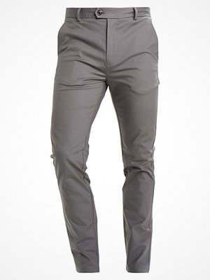 Byxor - Burton Menswear London SKINNY Chinos grey