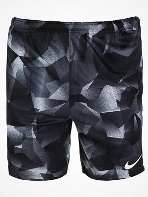 Nike Performance DRY SQD Träningsshorts white/black/white