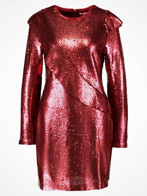 Glamorous Cocktailklänning red