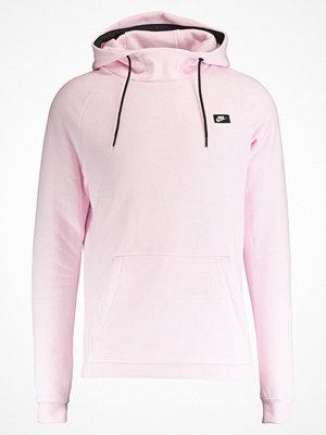 Nike Sportswear MODERN BRUSHED Luvtröja artic pink