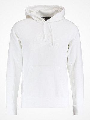 Nike Sb ICON Luvtröja white/(white)