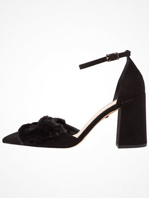 Topshop GLIMMER VAMP 2 Pumps black