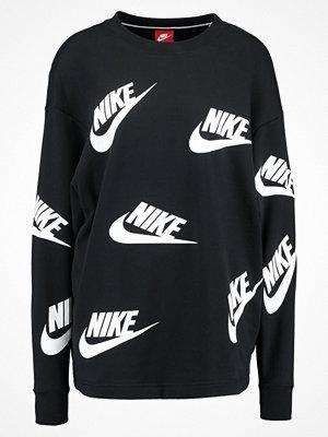 Nike Sportswear TOSS Sweatshirt black/white