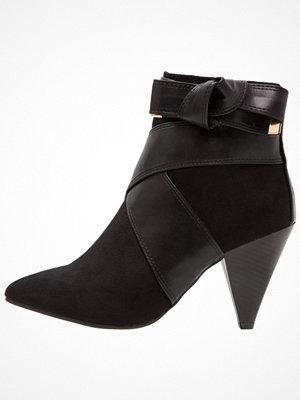 Boots & kängor - Miss Selfridge DANA Ankelboots black