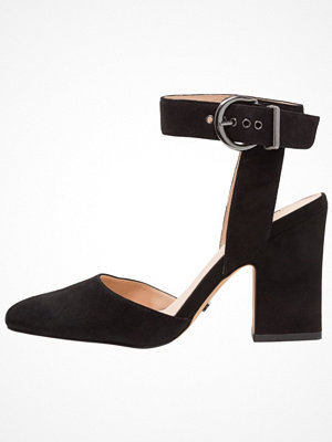 Topshop GRANDE MARY JANES  Klassiska pumps black