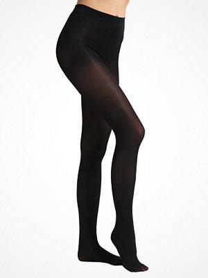 Strumpbyxor - Pretty Polly BACKSEAM Strumpbyxor black