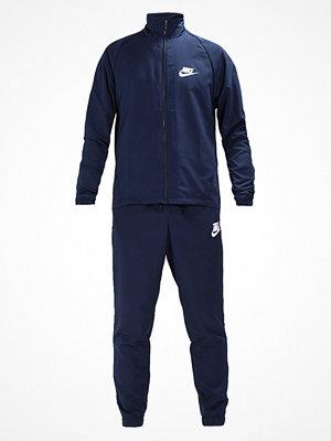 Nike Sportswear BASIC Träningsset obsidian/white