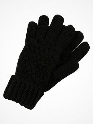 Handskar & vantar - Superdry NEBRASKA  Fingervantar black