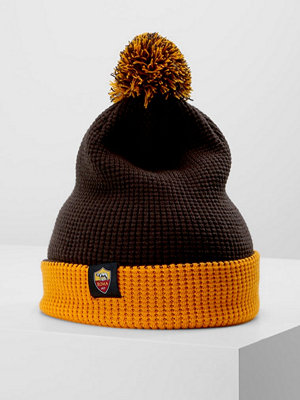 Mössor - Nike Performance AS ROM BEANIE Mössa velvet brown/vivid orange