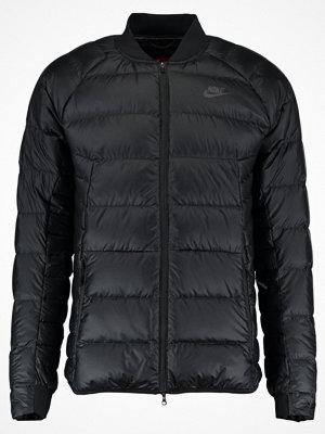Nike Sportswear Vinterjacka black/black/anthracite