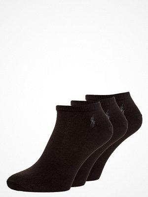 Polo Ralph Lauren GHOST 3 PACK Strumpor black