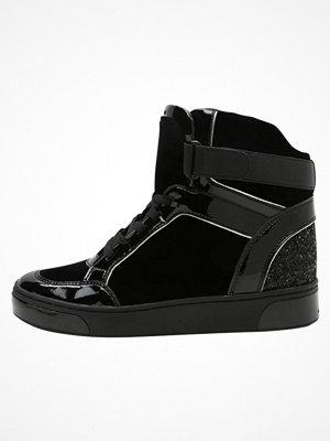 MICHAEL Michael Kors PIA HIGH TOP Höga sneakers black