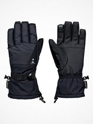 Handskar & vantar - Quiksilver HILL GT GLOVE Fingervantar black