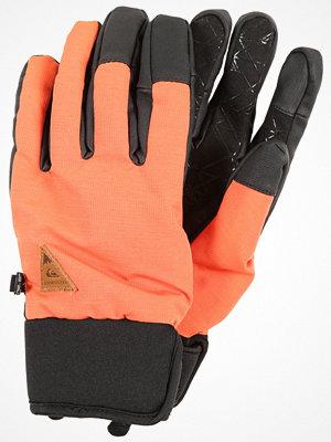 Handskar & vantar - Quiksilver METHOD GLOVE Fingervantar mandarin red