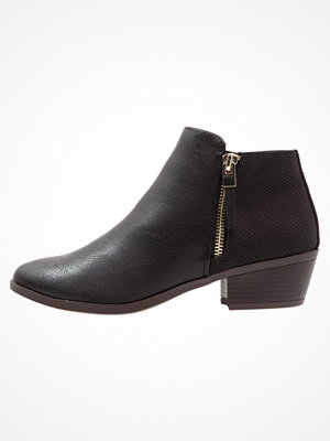 Boots & kängor - Call It Spring GUNSON Ankelboots black